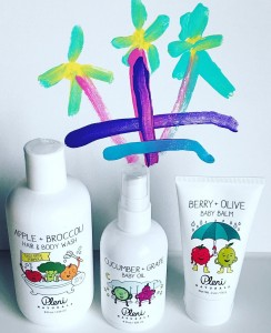 We're loving @pleninaturals hair and body wash that are @madesafehq + cruelty free + certified vegan. So excited to add their baby oil and baby balm to my daughter's skin/body care. Thank you Allyson for these lovely safe products. . We've been using their hair and body wash on my 5 year old daughter for a while now that we received in the May @glowingbeets box. We love the smell of orange & vanilla, the bottle with the cute little veggies, how it lathers and makes bubbles & a little goes a long way. Plus this momma is thankful all of their products are made with safe ingredients. . Pleni Naturals is proud to be one of the first brands to be MADE SAFE certified. This means every product has been screened by a team of scientists and found to be made without toxic chemicals known to harm human health! So important! All of their products are made with organic fruit and vegetables and without harmful ingredients. . Have you tried Pleni Naturals? . Painting by my daughter for Mother's Day 2016 . . #pleninaturals #greenbeauty #greenbeautyblogger #greenbeautybloggers #greenliving #organicmama #organicbeautyblogger #organicbeautybloggers #naturalmama #naturalbeautyblogger #naturalbeautybloggers #saferproductsadvocate #cleanliving #greenpassionbeauty #greenpassionmomma #organicmom #naturalblog #naturalproducts #madesafecertified #organicbaby #organickids #ecoskincare #earthfriendly #ecoloving #creultyfree