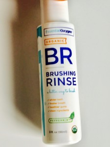 GPB BTB Brushing Rinse peppermint