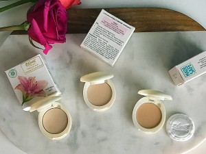 GPB Rejuva Pressed Foundation