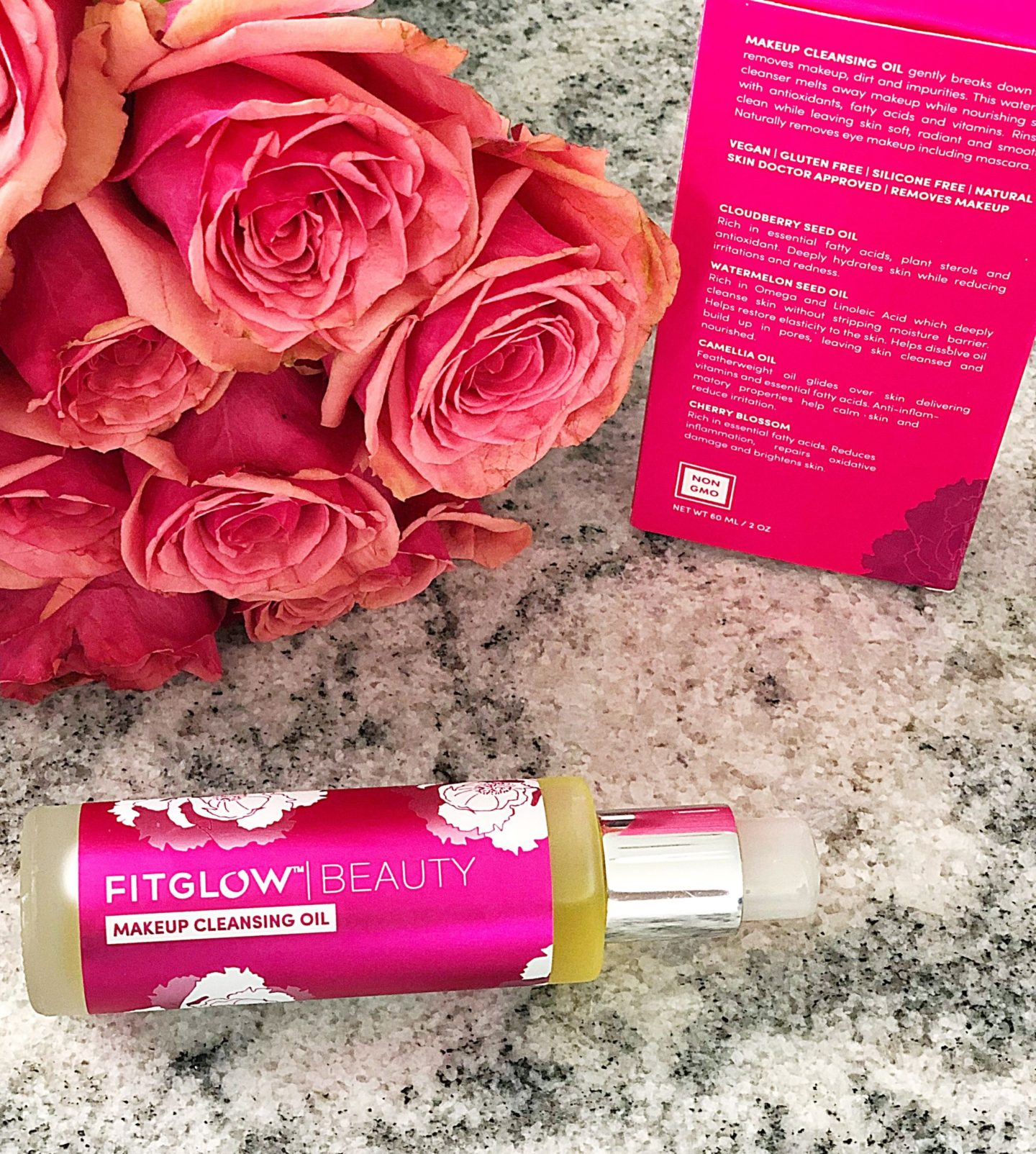 This image has an empty alt attribute; its file name is Fitglow-Beauty-Makeup-Cleansing-Oil-1440x1604.jpg